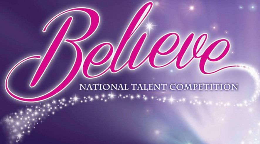 Believe Dance Competition
